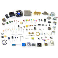 Surplus Components