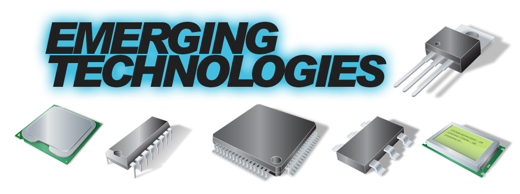 Emerging Technologies Inc surplus and obsolete part